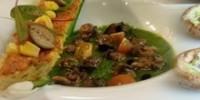 Escargots - Schnecken